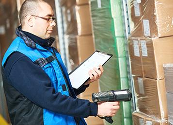 Praxistage Mobile Datenerfassung mit SAP