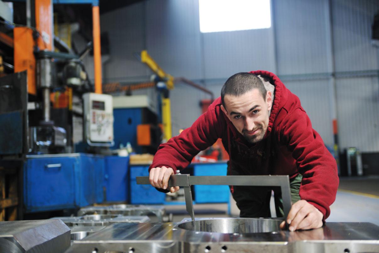IGH-Produktion