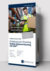 Mobile Datenerfassung in SAP