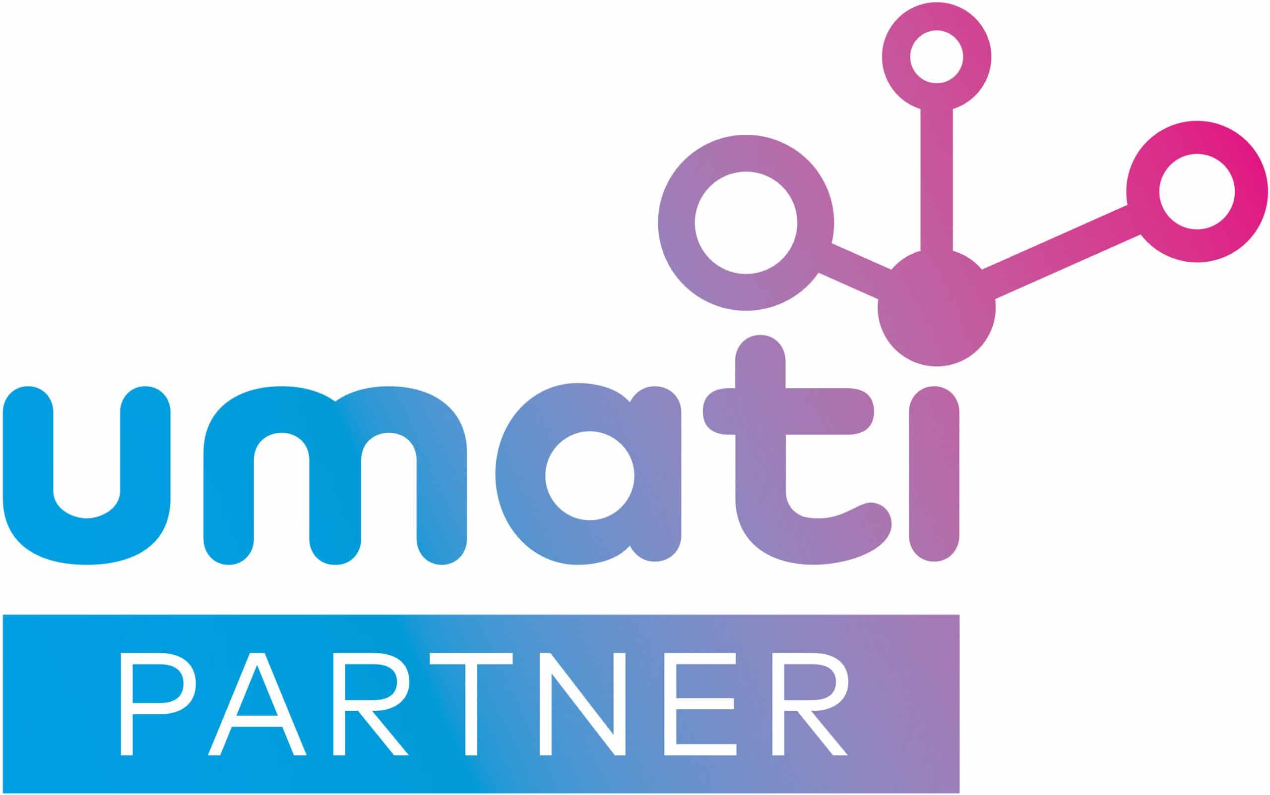 Wir freuen uns, Mitglied der umati-community zu sein.